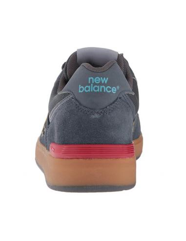 new balance hombre 574 skate