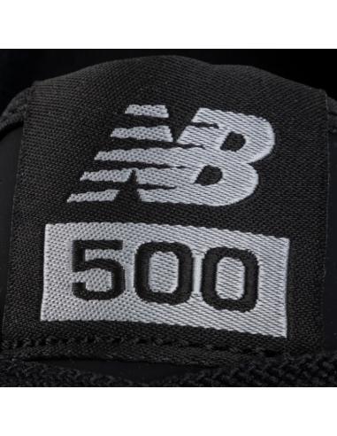new balance gm500 burdeos