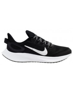 ZAPATILLAS NIKE RUN ALL DAY 2 NEGRA-BLANCA HOMBRE (CD0223-003).