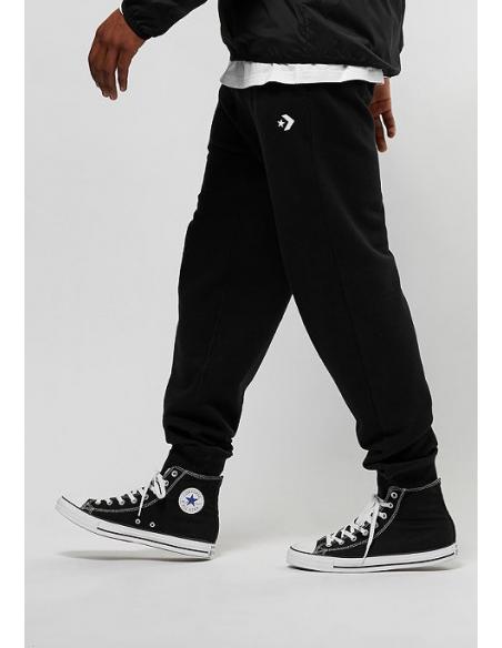 Pantalón de entrenamiento Converse negro de hombre