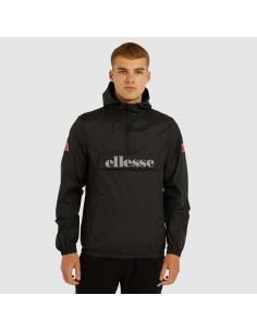 CHUBASQUERO ELLESSE NEGRO HOMBRE (SXG09906 BLACK).