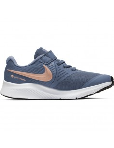 ZAPATILLAS NIKE STRAR RUNNER (AT1801-417).