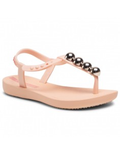 CHANCLAS IPANEMA GLASS GLAM KIDS (IP26562-20197).