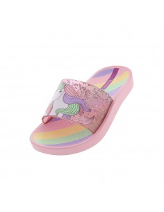 CHANCLAS IPANEMA UNICORNIO URBAN ROS (IP26325-24760).