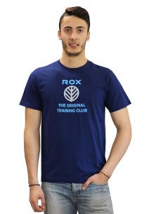 CAMISETA ROX MARINO MODULATOR (38336.009).