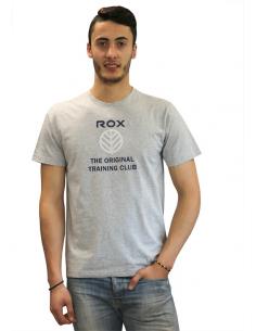 CAMISETA ROX GRIS MODULATOR (38336.011).