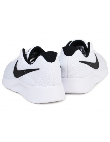 zapatillas nike negra hombre