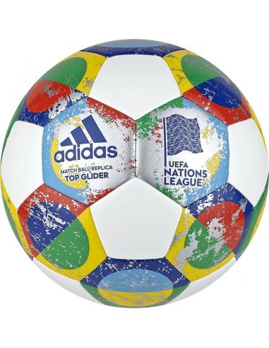BALON ADIDAS UEFA TOP GLIDER BL-TRIP (CW5268).