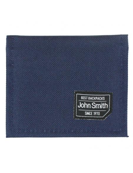 CARTERA JOHN SMITH B-18201 MARINO (424137 004).