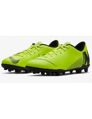 Moda Nike Mercurial Vapor XII Club Botas de fútbol para
