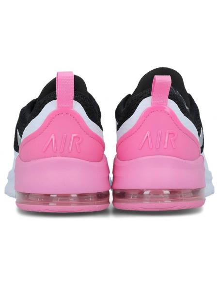 air max niña rosa