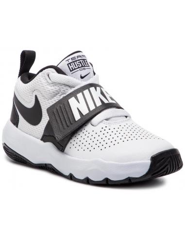 zapatillas blancas niños nike