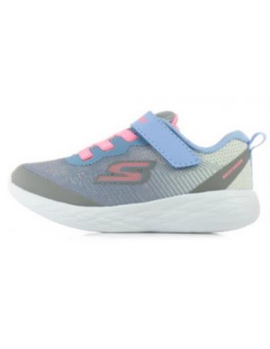 Skechers Go Run 600 zapatillas deportivas para niña 82050L