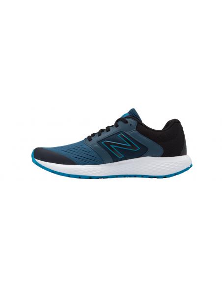 zapatilla new balance hombre azul