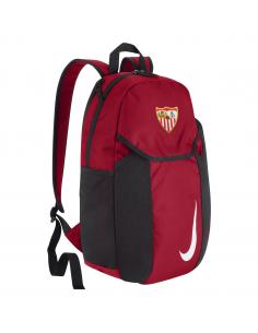 MOCHILA NIKE MISC DIVERS ROJA SEVILLA FC OFICIAL (BA5501-657).