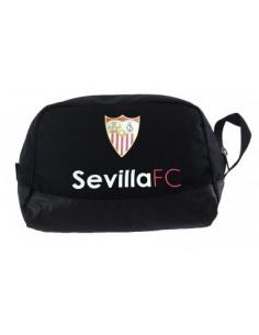 BOLSA DE ASEO NIKE MISC DIVERS NEGRA SEVILLA FC OFICIAL (BA5198-010).