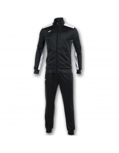 CHANDAL JOMA ACADEMY NEGRO HOMBRE (101096.102 H).